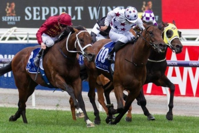 Coolmore Stakes