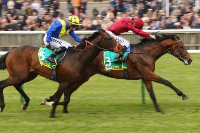Kick on feilden stakes listed 16 04 19
