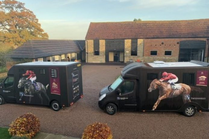 Stallion Horseboxes