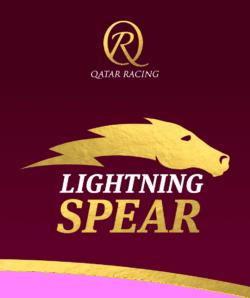 Lightning Spear Hoempage Ribbon