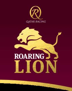 Roaring Lion Homepage Ribbon