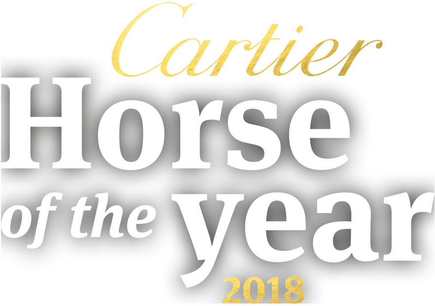 Cartier Horse Of The Year 2018