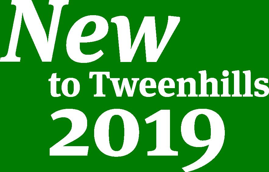 New To Tweenhills